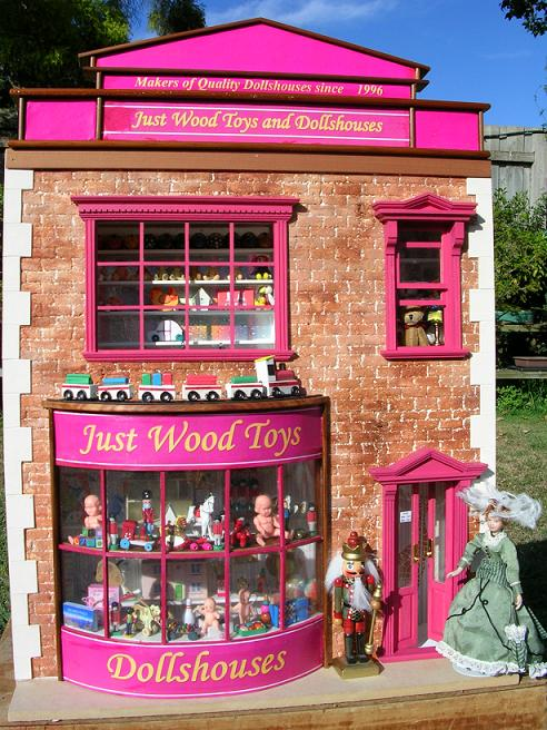 Karens Toy Shop 1